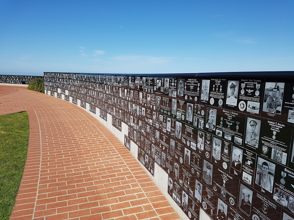 Mount Soledad National Veterans Memorial